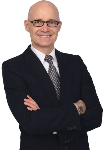 Attorney Stefan Otterson photo